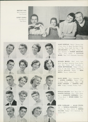 Page 11, 1956 Edition, Patrick Henry High School - Orator Yearbook (Minneapolis, MN) online yearbook collection