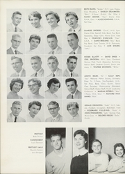 Page 12, 1956 Edition, Patrick Henry High School - Orator Yearbook (Minneapolis, MN) online yearbook collection