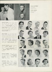 Page 13, 1956 Edition, Patrick Henry High School - Orator Yearbook (Minneapolis, MN) online yearbook collection