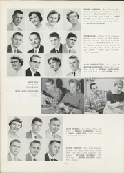 Page 14, 1956 Edition, Patrick Henry High School - Orator Yearbook (Minneapolis, MN) online yearbook collection