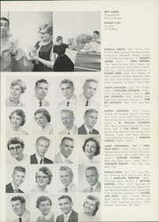 Page 15, 1956 Edition, Patrick Henry High School - Orator Yearbook (Minneapolis, MN) online yearbook collection