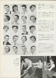 Page 16, 1956 Edition, Patrick Henry High School - Orator Yearbook (Minneapolis, MN) online yearbook collection
