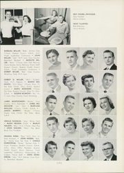 Page 17, 1956 Edition, Patrick Henry High School - Orator Yearbook (Minneapolis, MN) online yearbook collection