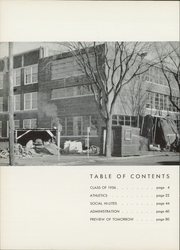 Page 6, 1956 Edition, Patrick Henry High School - Orator Yearbook (Minneapolis, MN) online yearbook collection