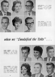Page 13, 1960 Edition, Patrick Henry High School - Orator Yearbook (Minneapolis, MN) online yearbook collection