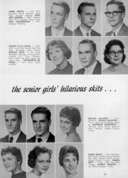Page 15, 1960 Edition, Patrick Henry High School - Orator Yearbook (Minneapolis, MN) online yearbook collection