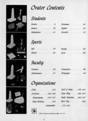 Page 7, 1960 Edition, Patrick Henry High School - Orator Yearbook (Minneapolis, MN) online yearbook collection