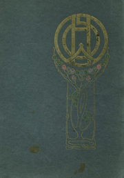 Page 1, 1919 Edition, Winona High School - Radiograph Yearbook (Winona, MN) online yearbook collection
