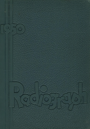 Page 1, 1950 Edition, Winona High School - Radiograph Yearbook (Winona, MN) online yearbook collection
