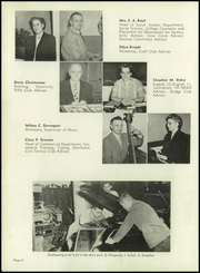 Page 12, 1950 Edition, Winona High School - Radiograph Yearbook (Winona, MN) online yearbook collection