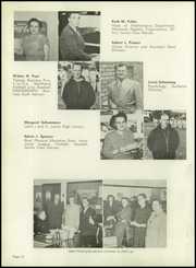 Page 16, 1950 Edition, Winona High School - Radiograph Yearbook (Winona, MN) online yearbook collection