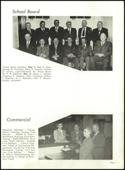 Page 11, 1951 Edition, Winona High School - Radiograph Yearbook (Winona, MN) online yearbook collection