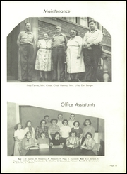 Page 17, 1951 Edition, Winona High School - Radiograph Yearbook (Winona, MN) online yearbook collection