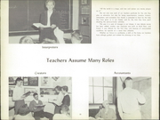 Page 12, 1956 Edition, Willmar High School - Senior Yearbook (Willmar, MN) online yearbook collection