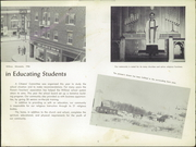 Page 7, 1956 Edition, Willmar High School - Senior Yearbook (Willmar, MN) online yearbook collection