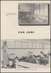 Page 11, 1955 Edition, St Francis High School - Lance Yearbook (St Francis, MN) online yearbook collection