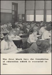 Page 14, 1955 Edition, St Francis High School - Lance Yearbook (St Francis, MN) online yearbook collection