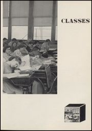 Page 15, 1955 Edition, St Francis High School - Lance Yearbook (St Francis, MN) online yearbook collection
