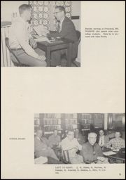 Page 17, 1955 Edition, St Francis High School - Lance Yearbook (St Francis, MN) online yearbook collection