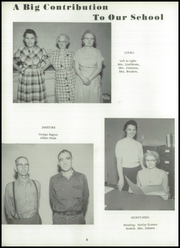 Page 12, 1956 Edition, St Francis High School - Lance Yearbook (St Francis, MN) online yearbook collection