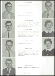 Page 17, 1956 Edition, St Francis High School - Lance Yearbook (St Francis, MN) online yearbook collection