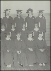 Page 3, 1956 Edition, St Francis High School - Lance Yearbook (St Francis, MN) online yearbook collection