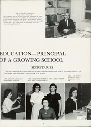 Page 13, 1966 Edition, St Francis High School - Lance Yearbook (St Francis, MN) online yearbook collection