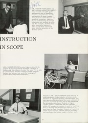 Page 15, 1966 Edition, St Francis High School - Lance Yearbook (St Francis, MN) online yearbook collection