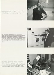 Page 17, 1966 Edition, St Francis High School - Lance Yearbook (St Francis, MN) online yearbook collection