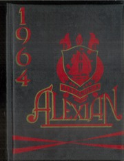 Page 1, 1964 Edition, Jefferson High School - Alexian Yearbook (Alexandria, MN) online yearbook collection