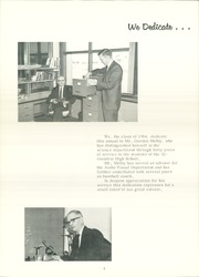 Page 10, 1964 Edition, Jefferson High School - Alexian Yearbook (Alexandria, MN) online yearbook collection