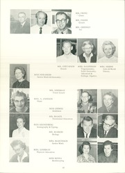 Page 14, 1964 Edition, Jefferson High School - Alexian Yearbook (Alexandria, MN) online yearbook collection