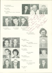 Page 15, 1964 Edition, Jefferson High School - Alexian Yearbook (Alexandria, MN) online yearbook collection