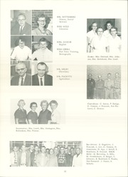 Page 16, 1964 Edition, Jefferson High School - Alexian Yearbook (Alexandria, MN) online yearbook collection