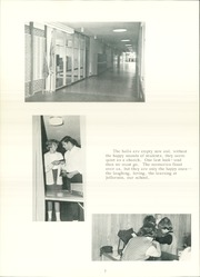 Page 6, 1964 Edition, Jefferson High School - Alexian Yearbook (Alexandria, MN) online yearbook collection