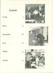 Page 7, 1964 Edition, Jefferson High School - Alexian Yearbook (Alexandria, MN) online yearbook collection