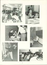 Page 9, 1964 Edition, Jefferson High School - Alexian Yearbook (Alexandria, MN) online yearbook collection