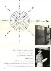 Page 12, 1967 Edition, Simley High School - Spartan Yearbook (Inver Grove Heights, MN) online yearbook collection