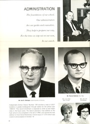 Page 14, 1967 Edition, Simley High School - Spartan Yearbook (Inver Grove Heights, MN) online yearbook collection