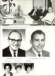 Page 15, 1967 Edition, Simley High School - Spartan Yearbook (Inver Grove Heights, MN) online yearbook collection