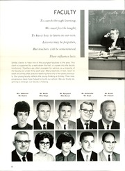 Page 16, 1967 Edition, Simley High School - Spartan Yearbook (Inver Grove Heights, MN) online yearbook collection