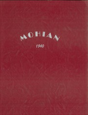 1940 Edition, Mound Westonka High School - Mohian Yearbook (Mound, MN)
