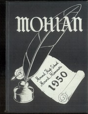 1950 Edition, Mound Westonka High School - Mohian Yearbook (Mound, MN)