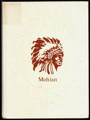 Mound Westonka High School - Mohian Yearbook (Mound, MN) online yearbook collection, 1977 Edition, Page 1