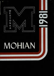 Mound Westonka High School - Mohian Yearbook (Mound, MN) online yearbook collection, 1981 Edition, Page 1