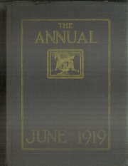 Page 1, 1919 Edition, Humboldt High School - Life Yearbook (St Paul, MN) online yearbook collection