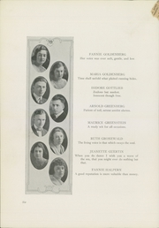 Page 10, 1919 Edition, Humboldt High School - Life Yearbook (St Paul, MN) online yearbook collection