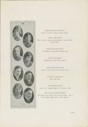 Page 11, 1919 Edition, Humboldt High School - Life Yearbook (St Paul, MN) online yearbook collection