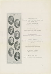 Page 13, 1919 Edition, Humboldt High School - Life Yearbook (St Paul, MN) online yearbook collection