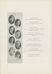Page 14, 1919 Edition, Humboldt High School - Life Yearbook (St Paul, MN) online yearbook collection